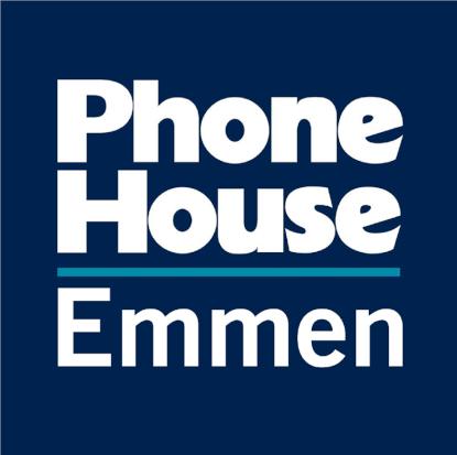 logo phonehouse emmen